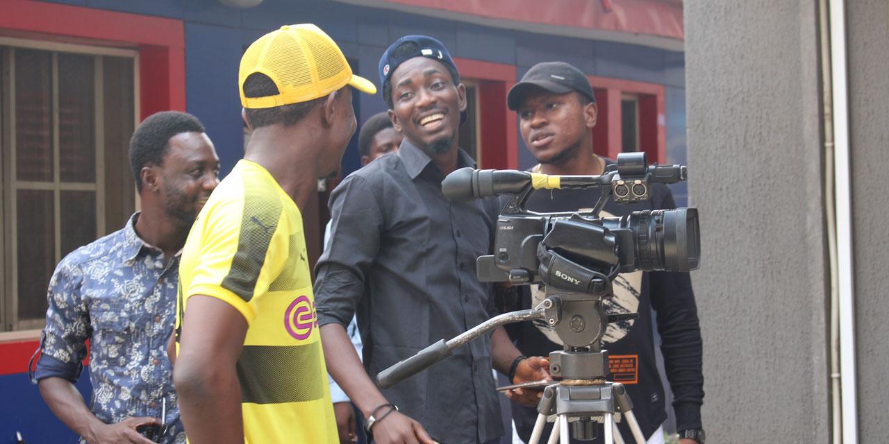 Nollywood : révélateur de talents et créateur d'emplois !