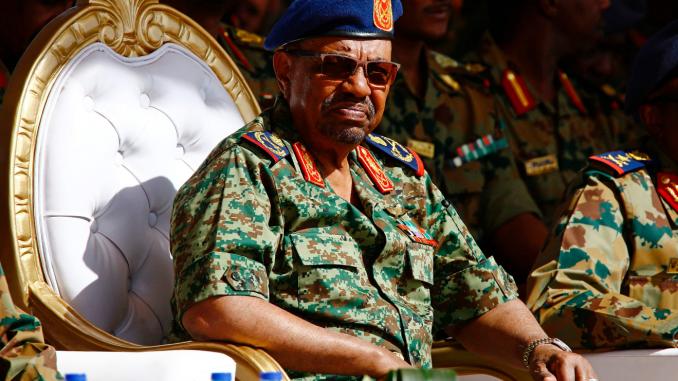 Qui est Omar El Béchir l'ancien président du Soudan ?