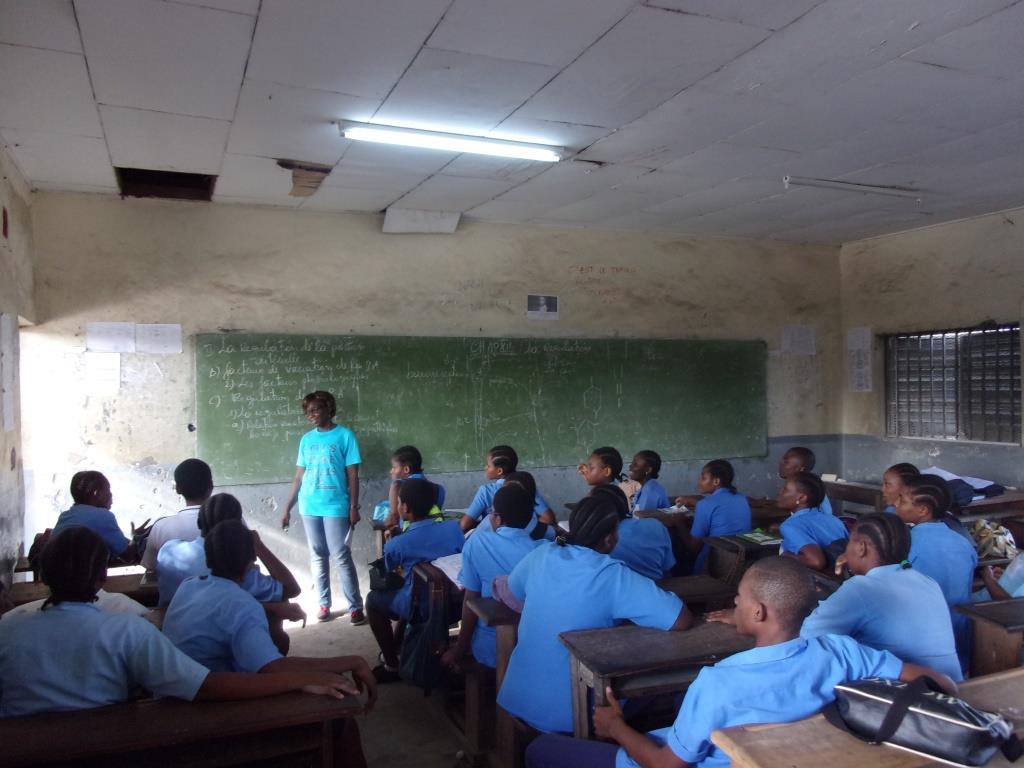 [Cameroun] Drame du Lycée de Deido : un élève poignardé à mort