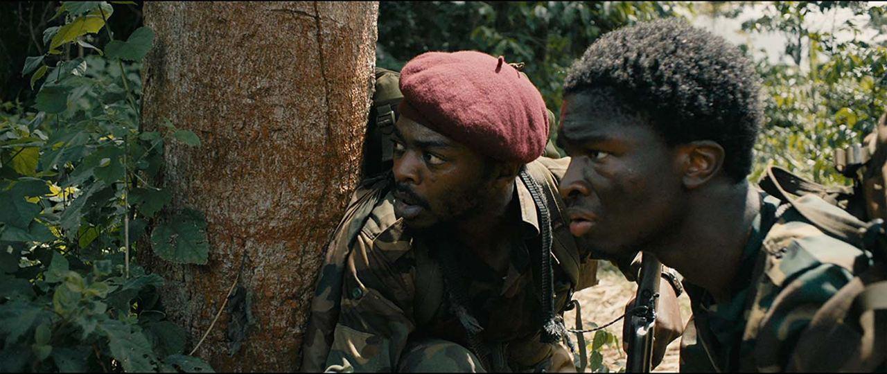«La miséricorde de la jungle» : les confessions d'un criminel de guerre