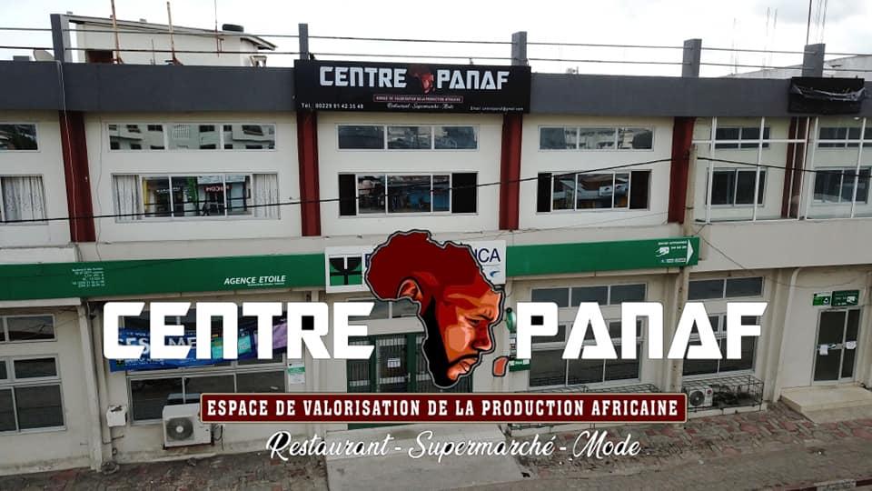 Kemi Seba annonce l'ouverture du « Centre Panaf »
