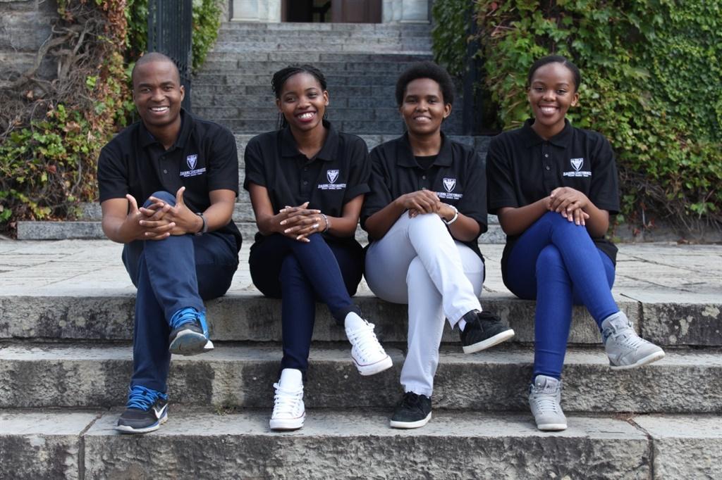 Ces jeunes Africains vont enrichir leur pays avec des déchets électroniques