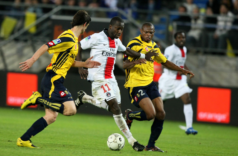 Paris Saint-Germain : 5 joueurs Noirs qui ont marqué l'histoire