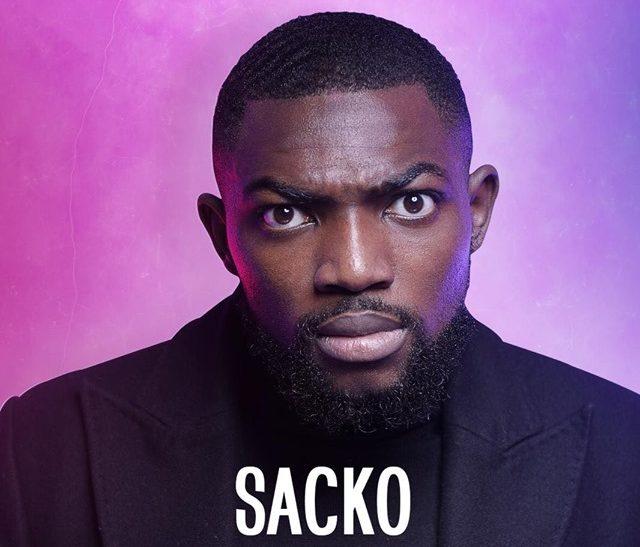 [JEU CONCOURS] Spectacle de Sacko Camara – Oh My God !
