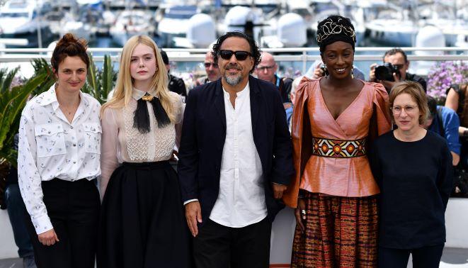 Festival de Cannes: Entretien avec Maïmouna Ndiaye, jurée de cette 72ème édition