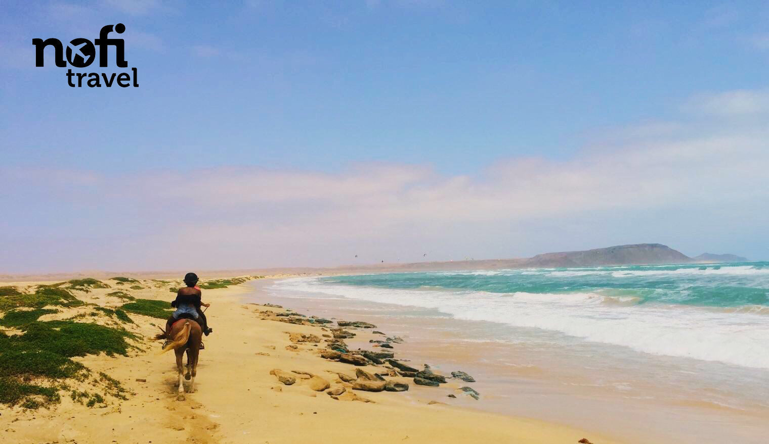Nofi TRAVEL #2: l'incontournable archipel du Cap-Vert