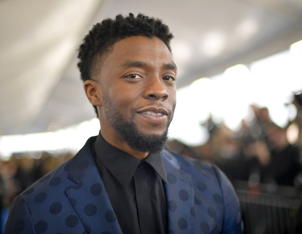 Chadwick Boseman devrait incarner «Yasuke», le samouraï africain