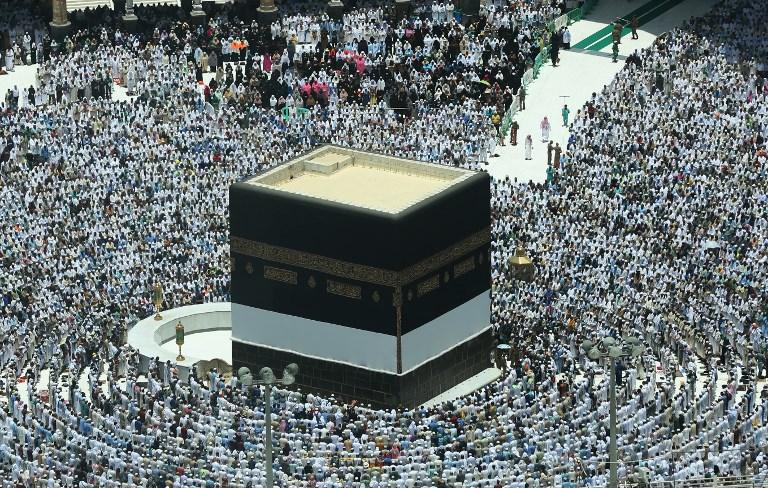 Lorsqu'un Noir africain reconstruisait la Kaaba à la Mecque