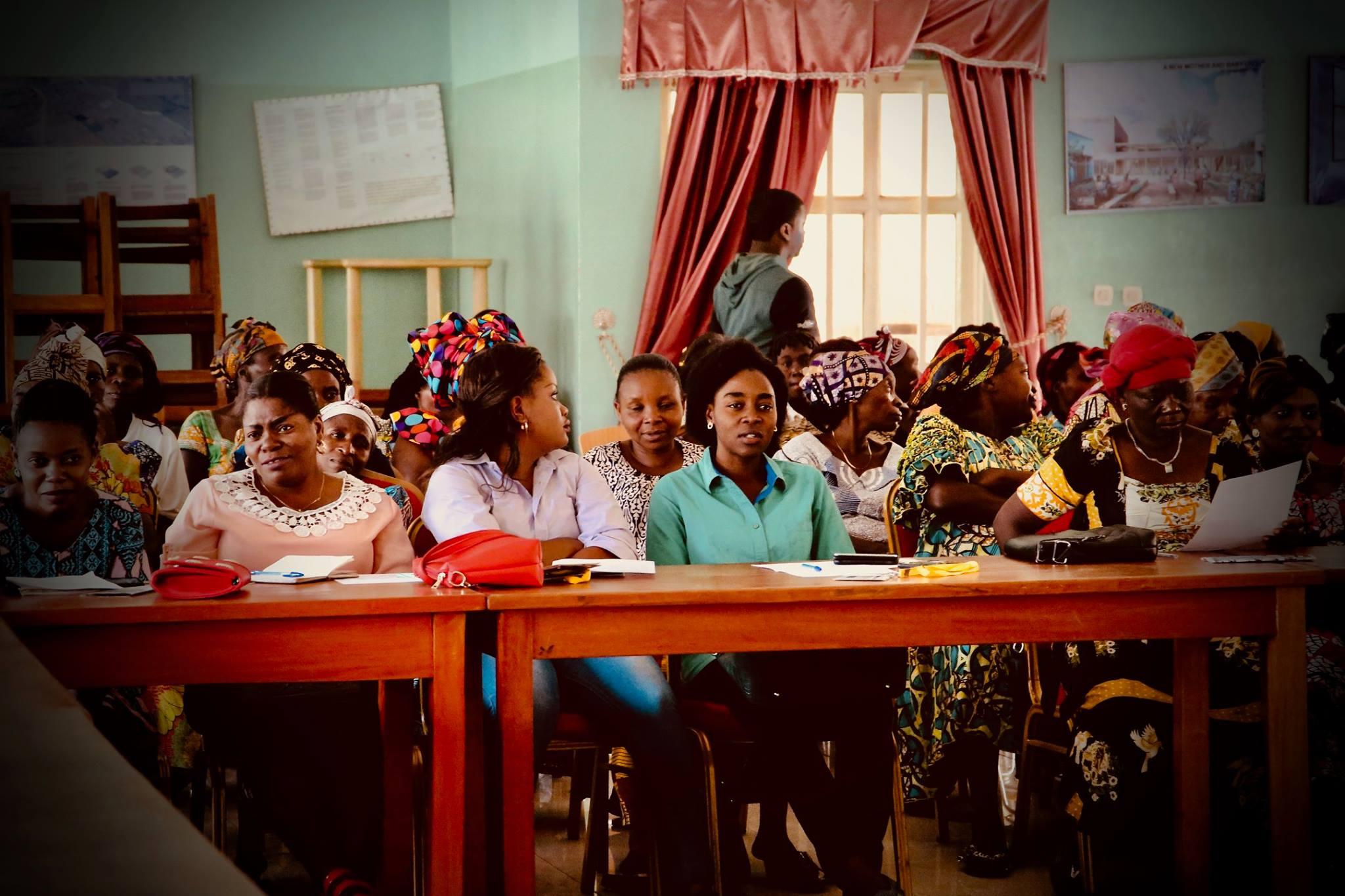 Le film choc sur les viols que subissent les femmes en RDCongo