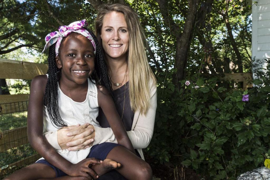 Une fausse médecin US accusée de la mort de 100 bébés ougandais
