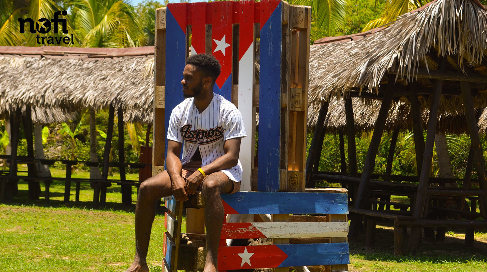 Nofi TRAVEL #6 [CUBA] étape 3: El ultimo Varadero