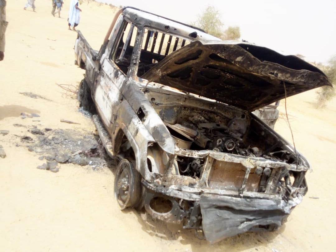 Mali: 3 civils tués par des militaires de l'opération Barkhane à Tombouctou