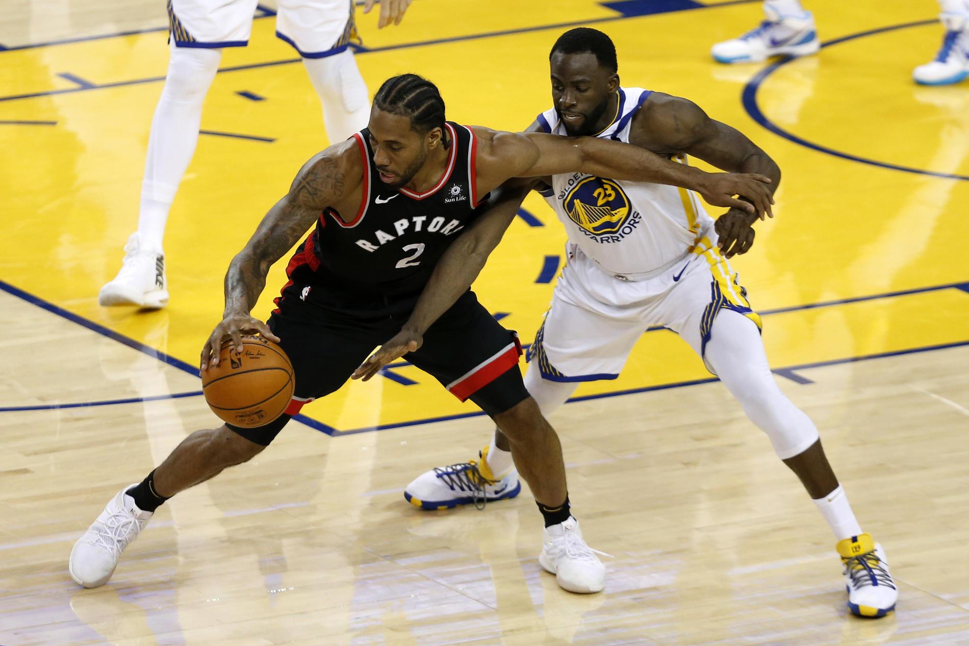 Finale NBA : Retours en quelques chiffres sur le Game 3
