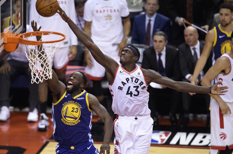 Finale NBA : Retours en quelques chiffres sur le Game 1