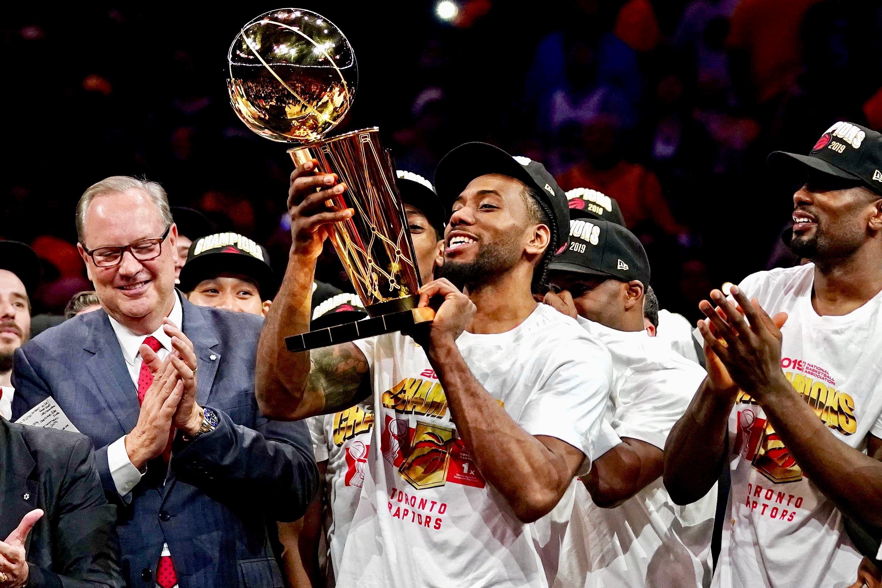 Fin des finales NBA : Retour à un sommeil normal !