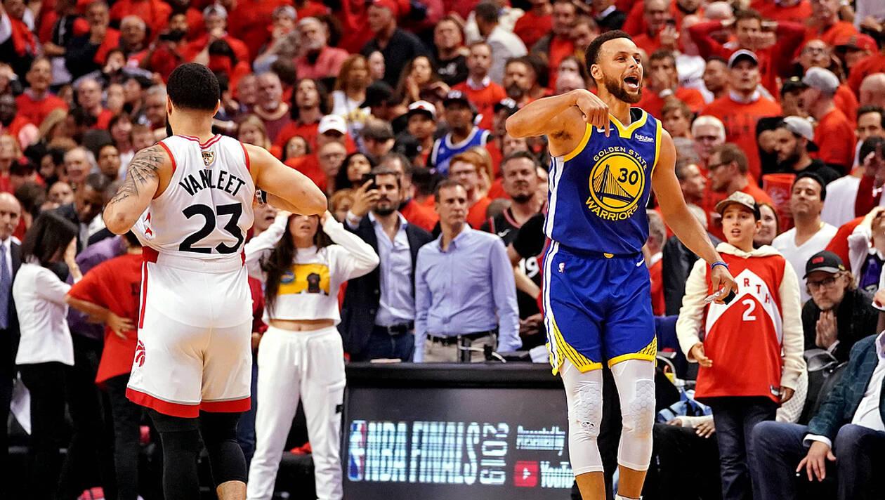 Finale NBA : Retour en chiffres sur un Game 5 de folie!