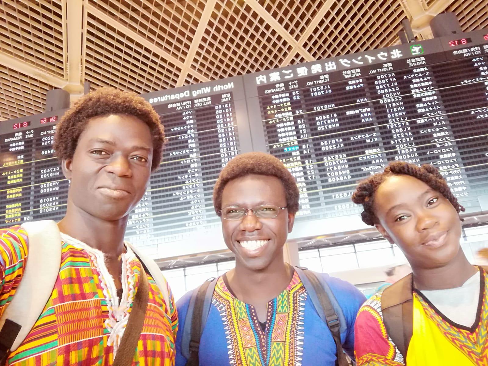 AMADIORA, la plateforme de bandes dessinées Africaines et Afro descendantes