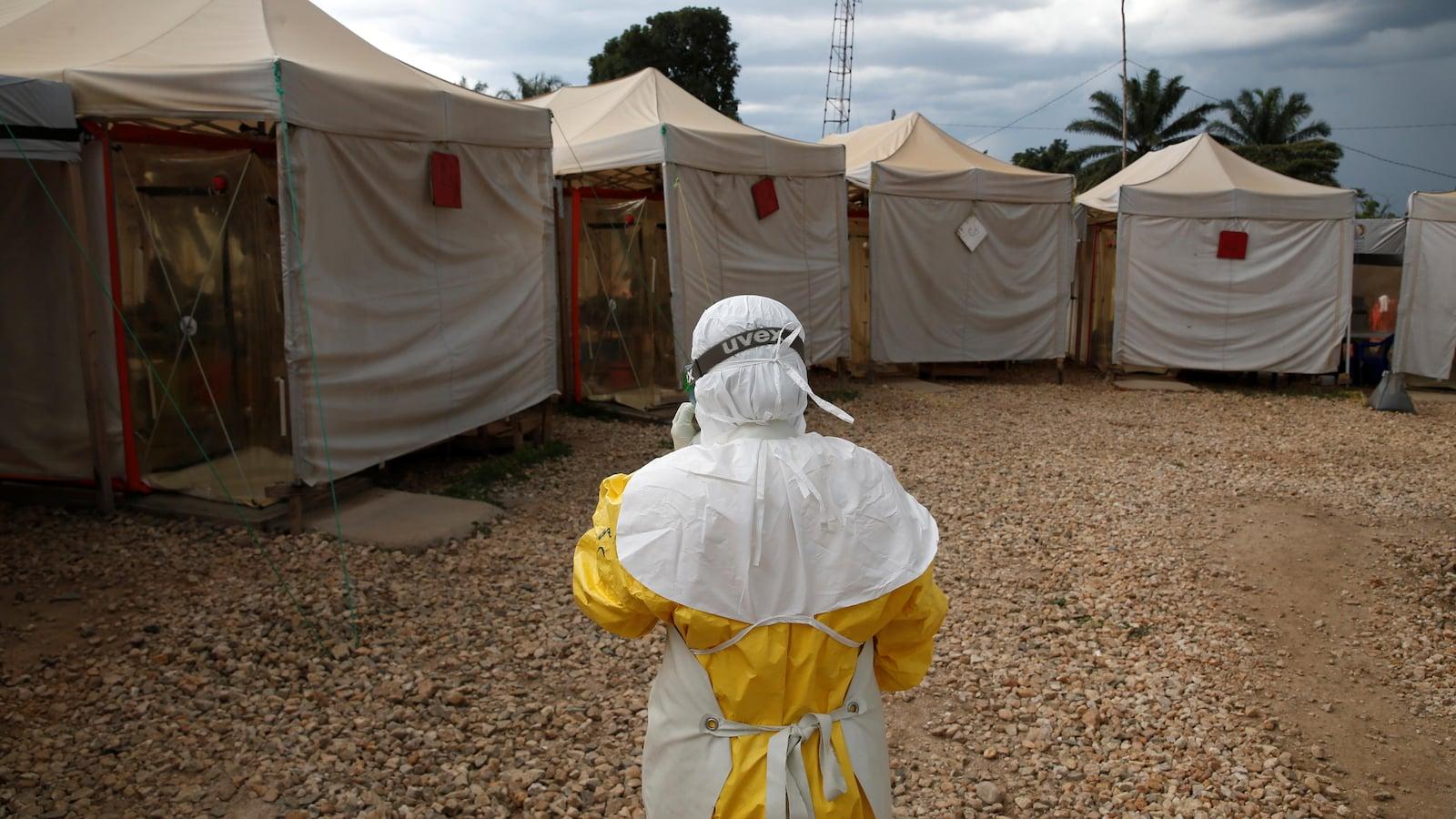 La première victime d'Ebola en Ouganda est un enfant de 5 ans