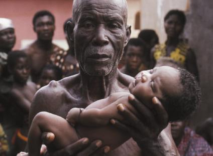 Quel est le but de la vie dans les traditions africaines?
