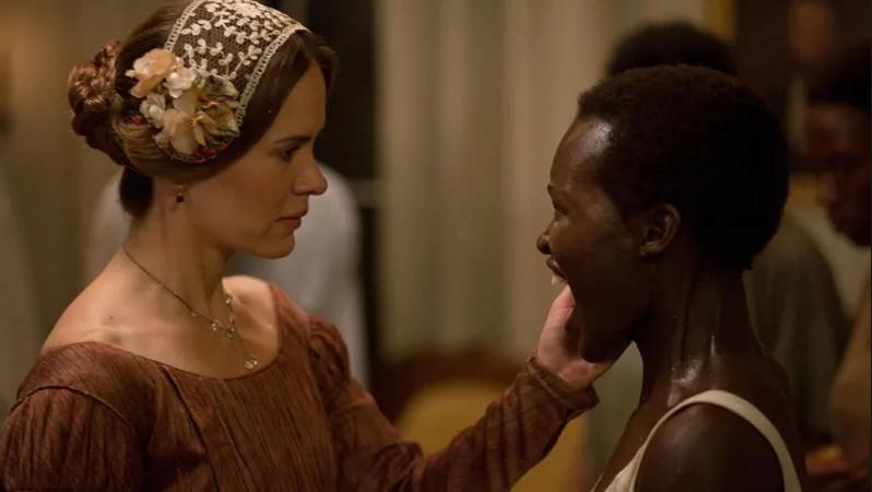 Aux Etats-Unis, 40% des propriétaires d'esclaves étaient des femmes