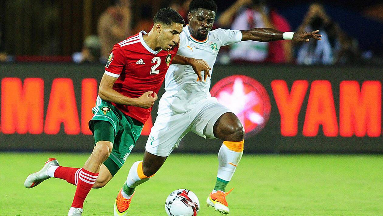 CAN 2019 : ces fans qui ne supportent plus la Côte d'Ivoire