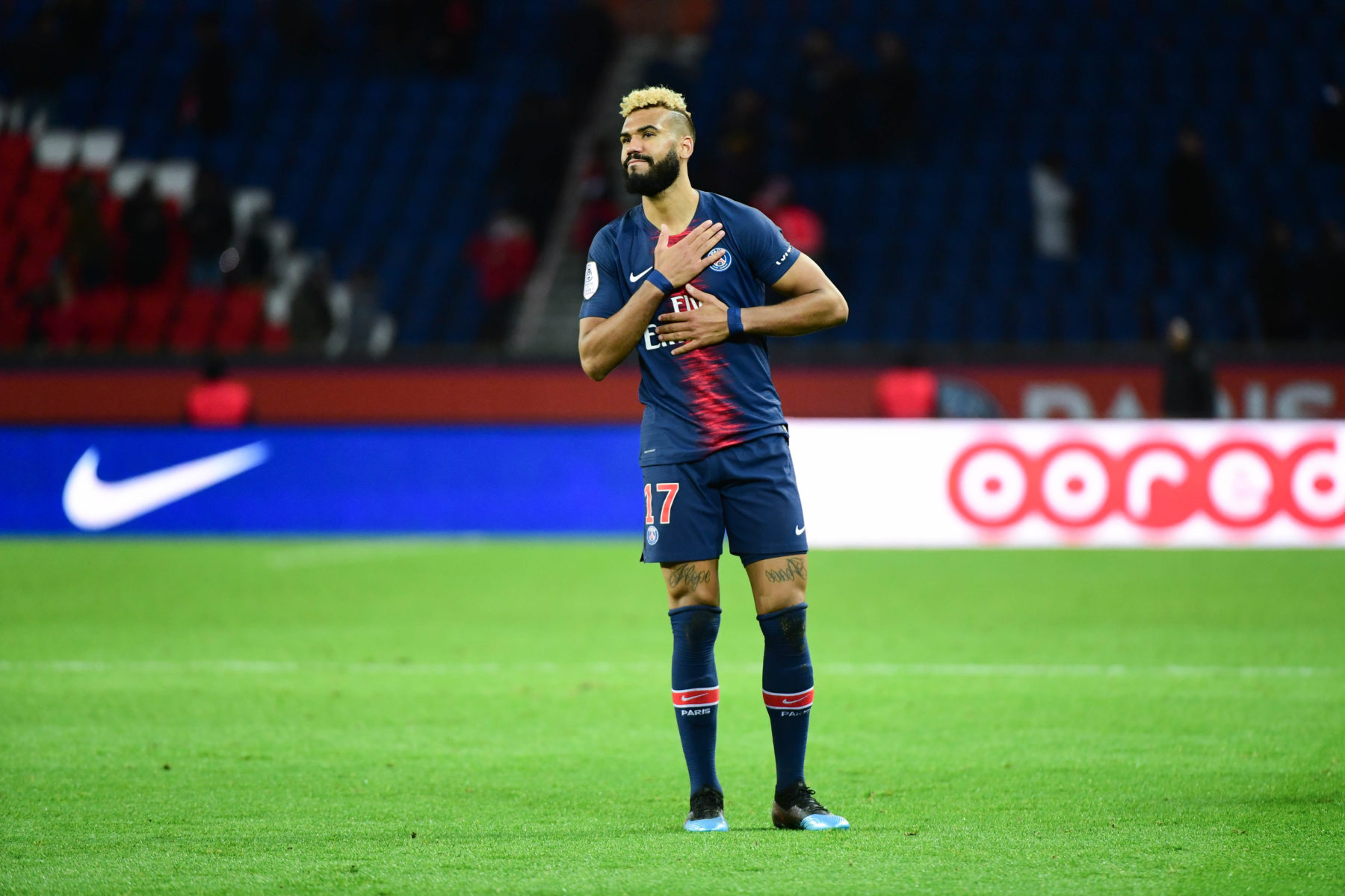 Football joueurs Africains