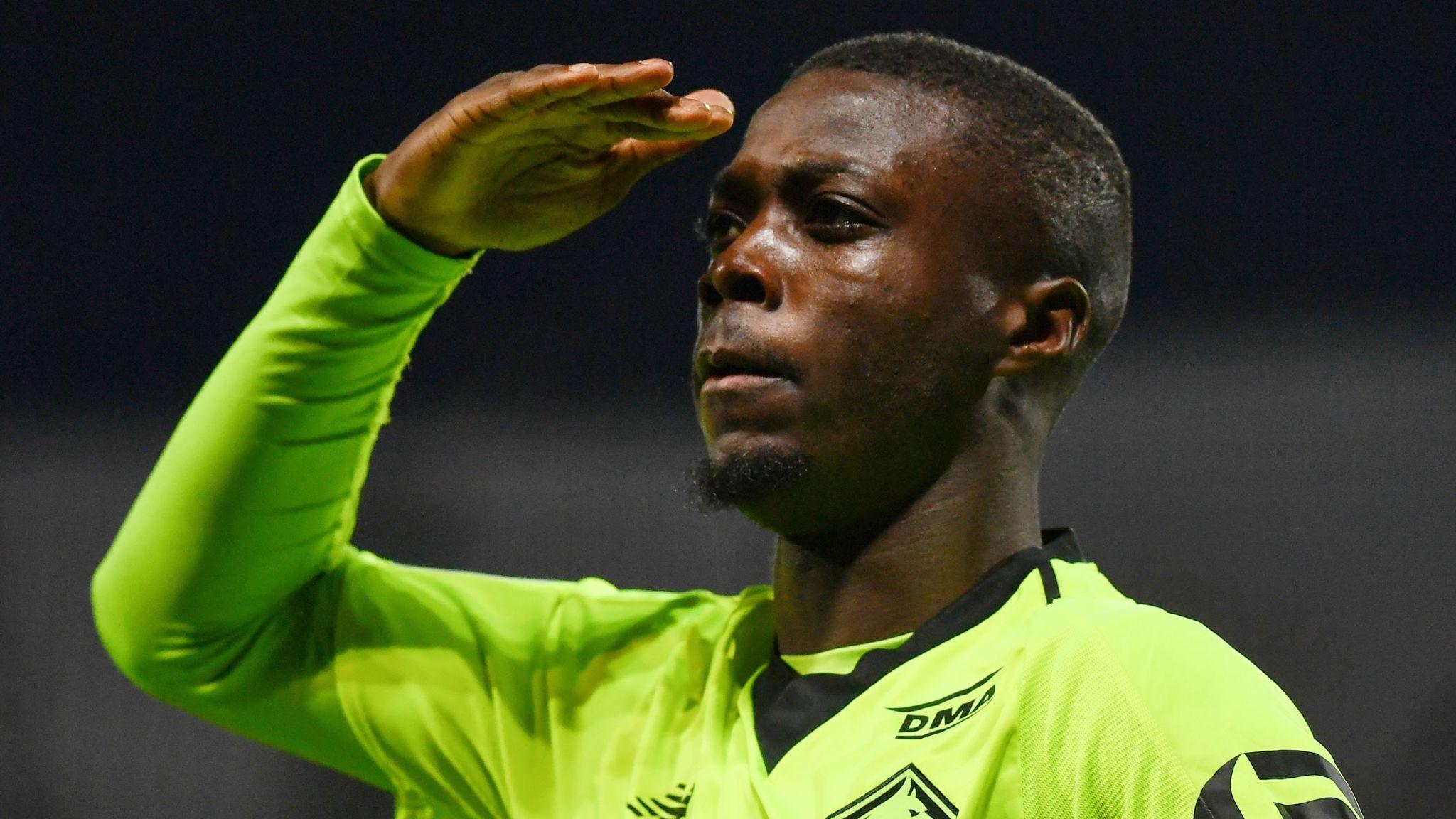 [FOOTBALL]: 5 joueurs Africains qui pourraient changer de club