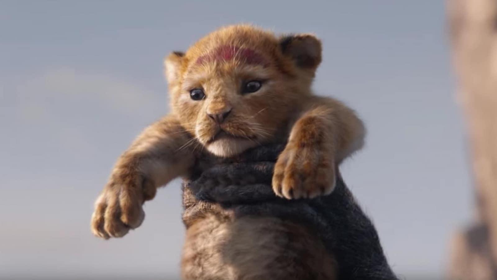 «Le Roi Lion»: 3 raisons d'y aller!