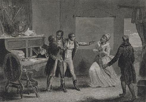 Toussaint Louverture et la constitution de Saint-Domingue de 1801