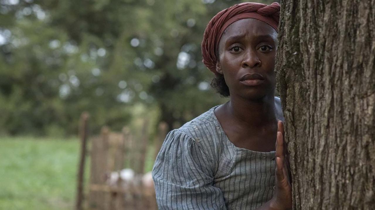 Le choix de l'actrice d'Harriet Tubman fait polémique chez les Noirs US