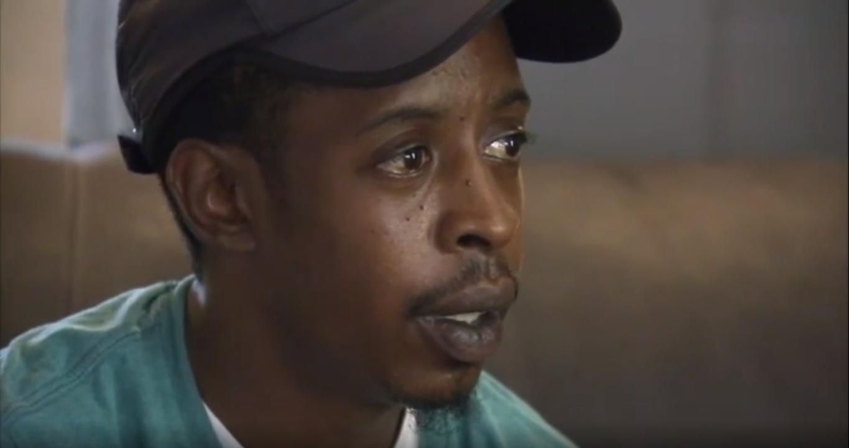 Cet homme a escaladé 15 étages pour sauver sa mère d'un incendie