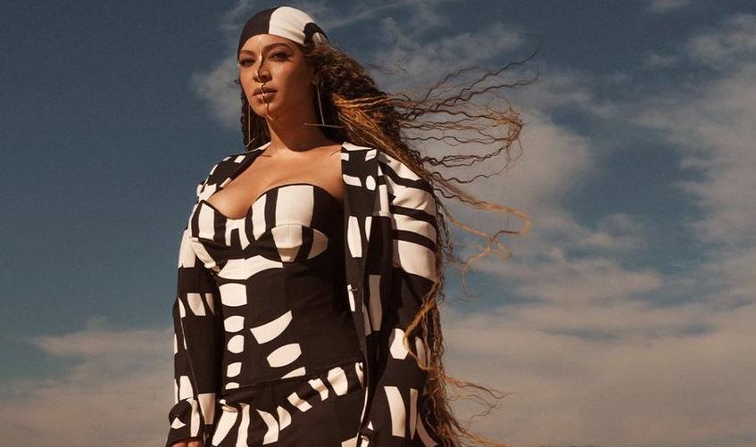 Beyoncé habillée par des marques sénégalaise et ivoirienne