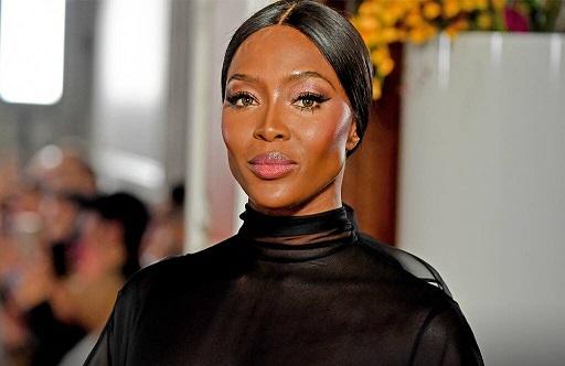 Naomi Campbell recalée d'un hôtel français parce qu'elle est noire