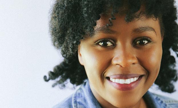 La Kényane Beth Koigi transforme l'air en eau potable