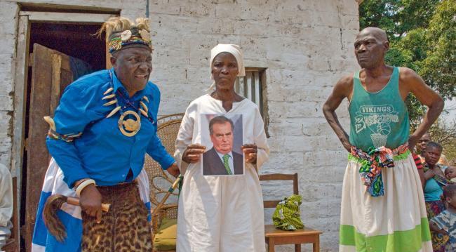 La sorcellerie africaine dans les sociétés occidentales modernes