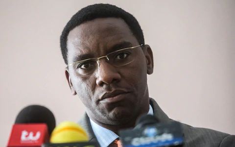 Un gouverneur tanzanien déclare la guerre à l'infidélité masculine