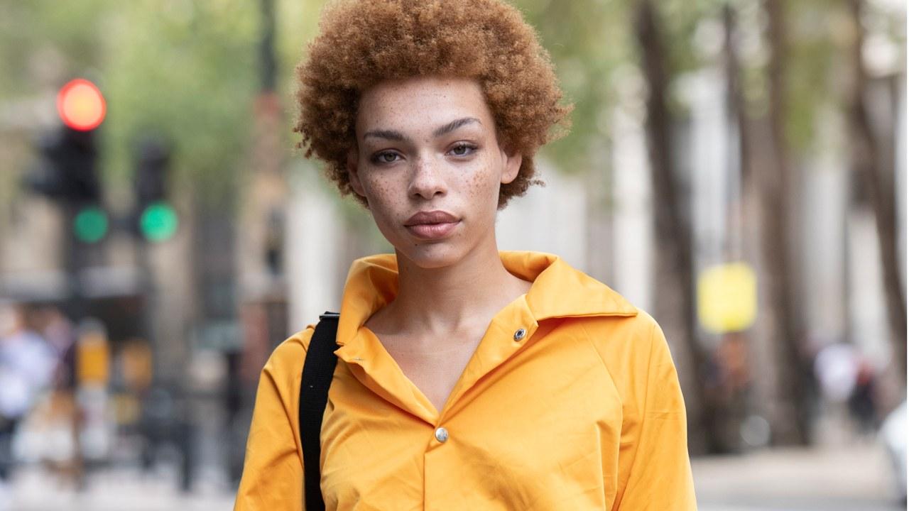 Une mannequin avait menti en se présentant comme transsexuelle