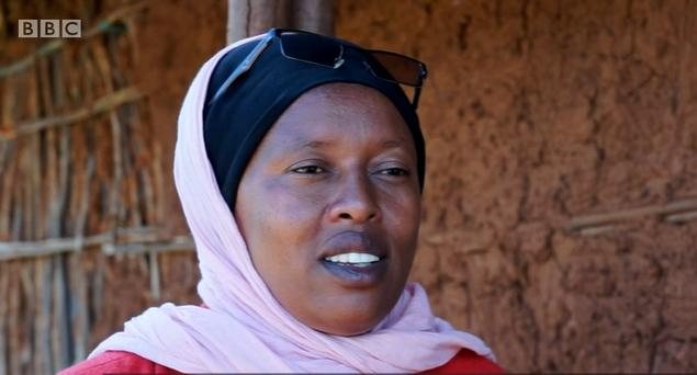 Cette femme a créé un GPS pour sauver des femmes et leurs bébés