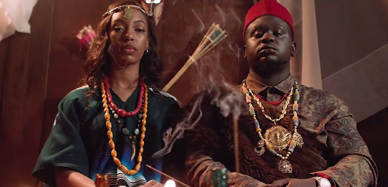 7 titres afrobeats pour te mettre bien!