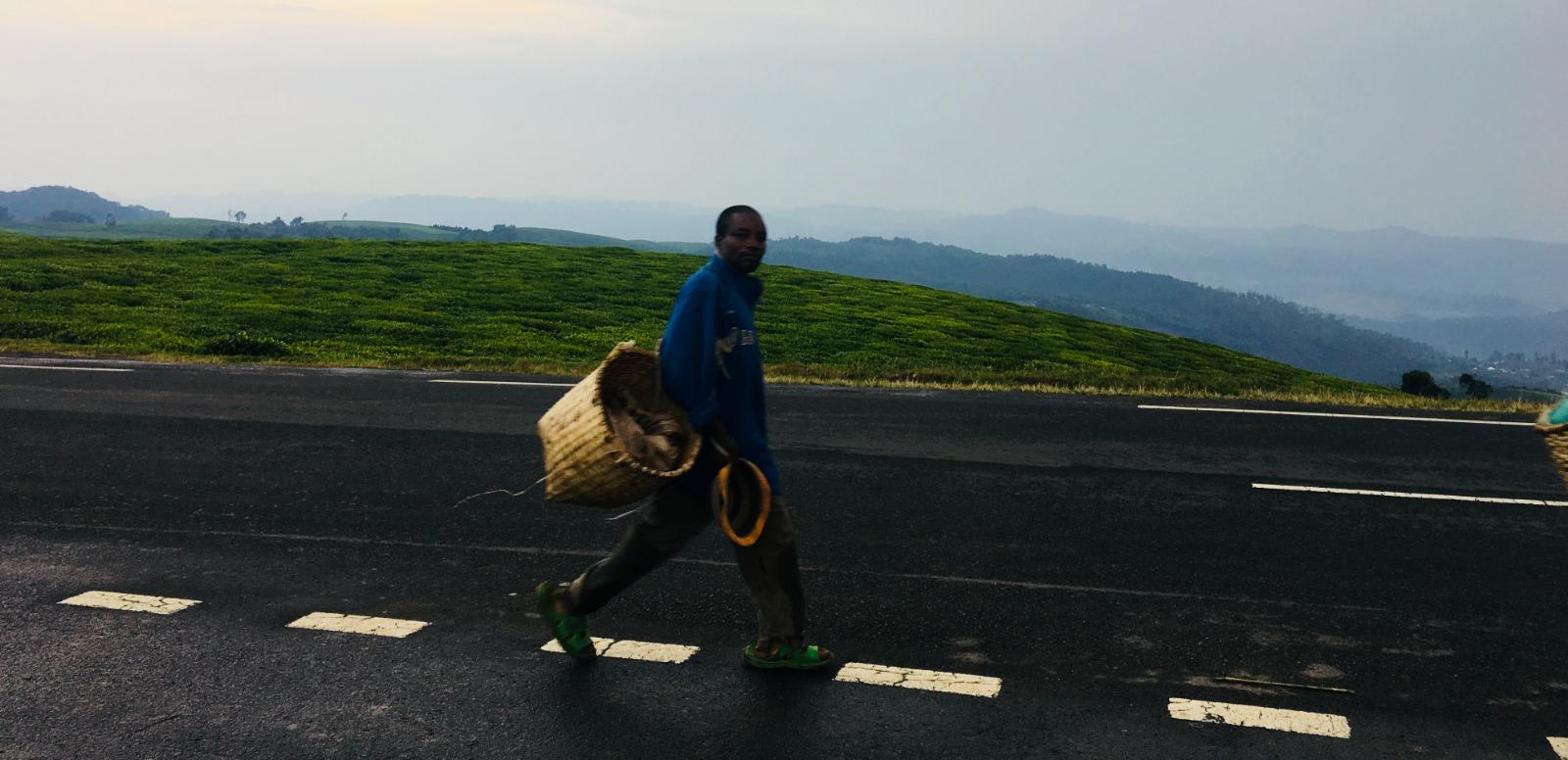 La plateforme Djaalé vous fait découvrir l'Afrique profonde et réelle