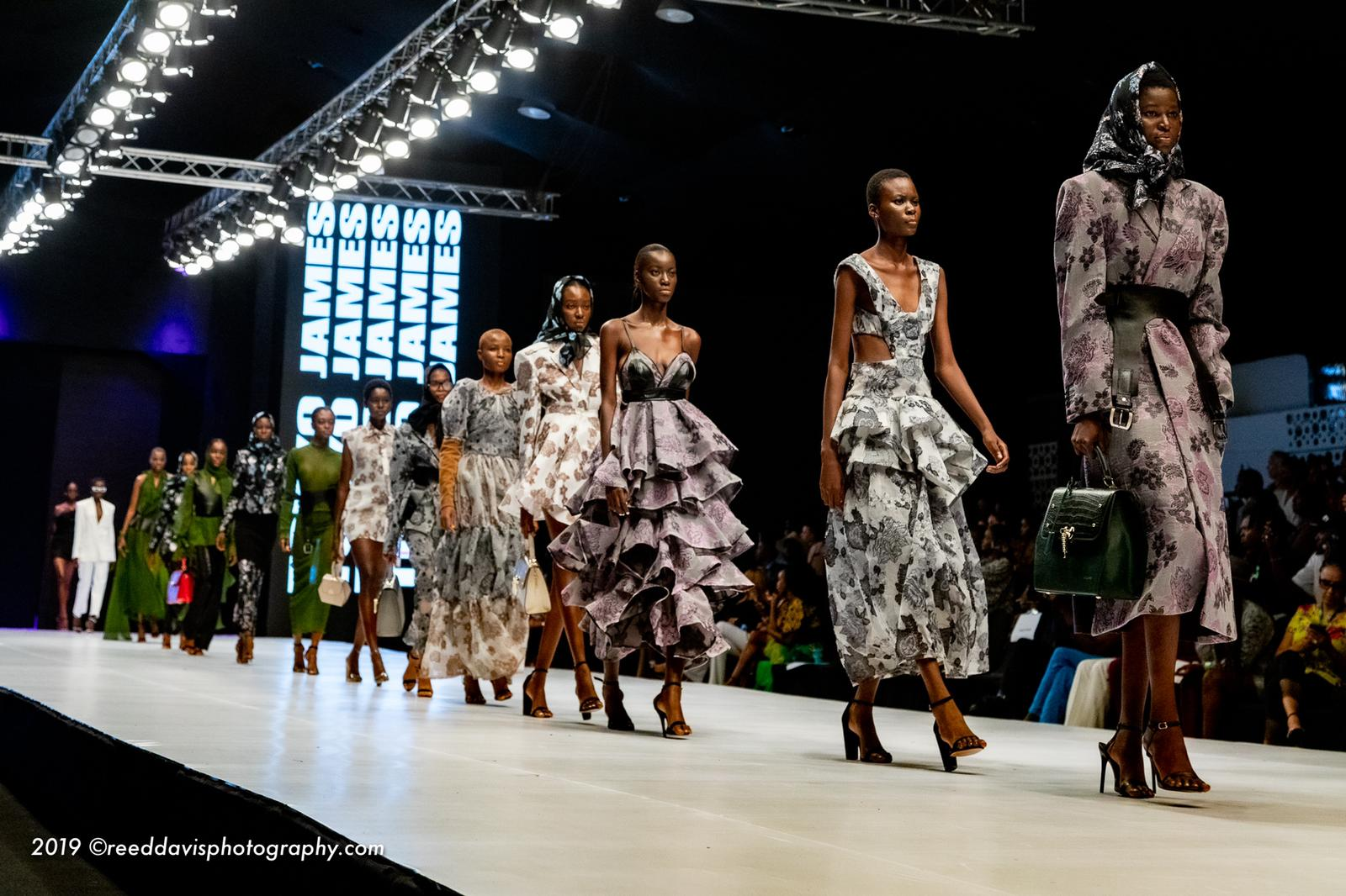 Que faut-il retenir de la première journée des défilés de la Lagos Fashion Week ?