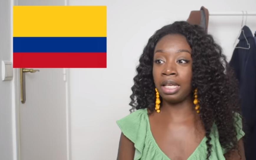 Une youtubeuse noire de France décrypte le racisme en Amérique latine