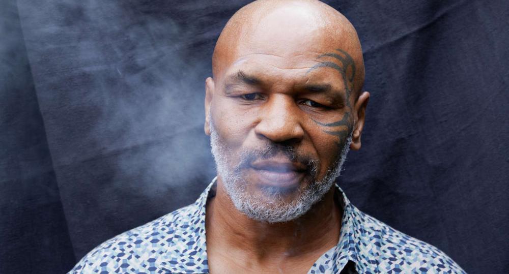 Mike Tyson veut développer le tourisme caribéen grâce à la marijuana