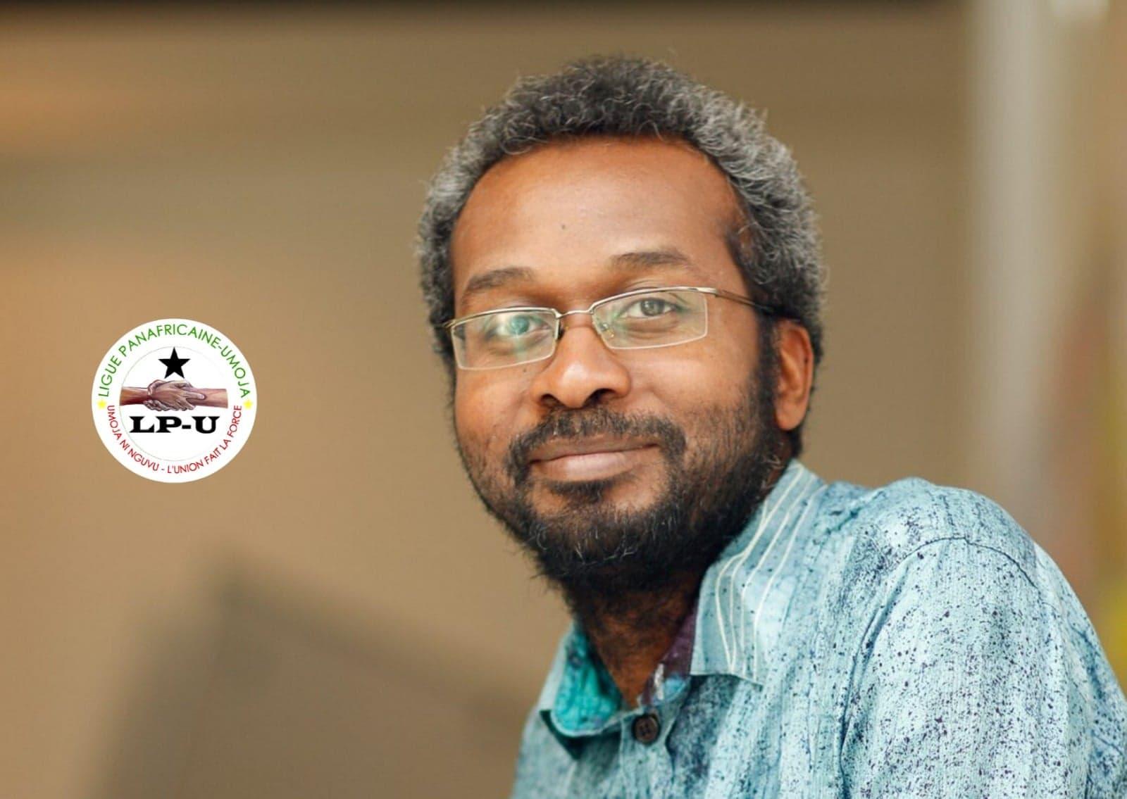 Entretien avec Amzat Boukari sur l' « État de la diaspora africaine »