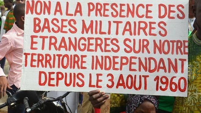 La genèse du G5 Sahel : de Paris à Nouakchott