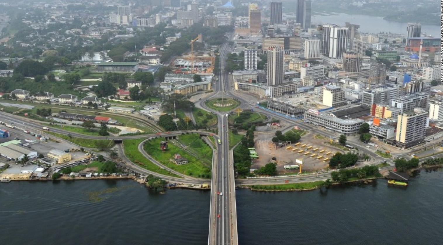 Côte d'Ivoire: Tu sais que tu as travail quand…