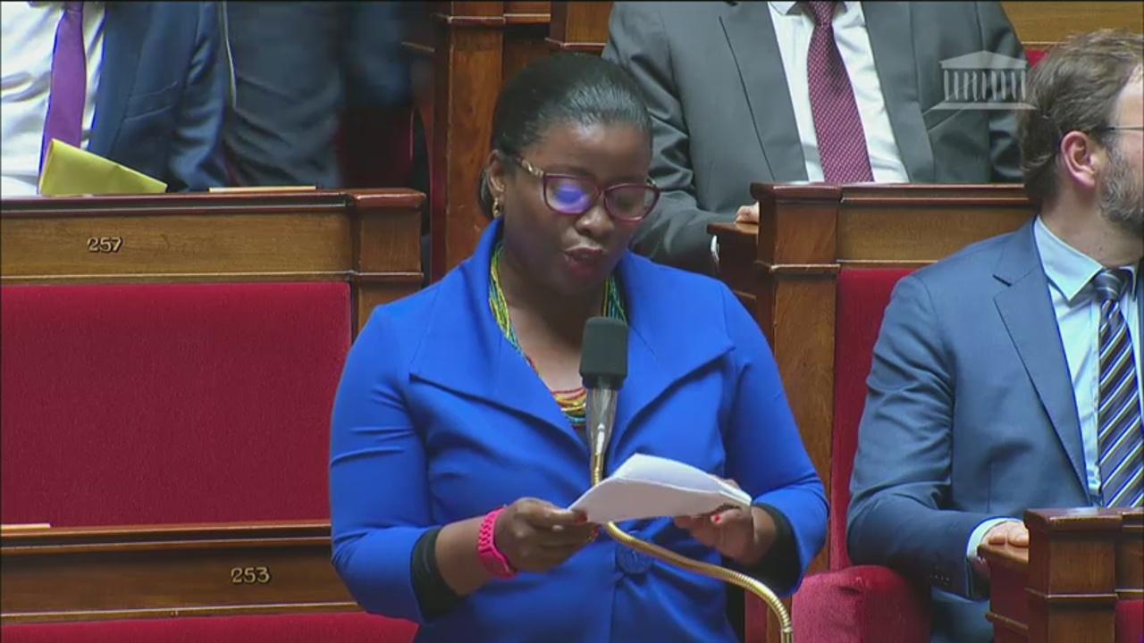 Chlordécone : la commission d'enquête parlementaire rend ses conclusions