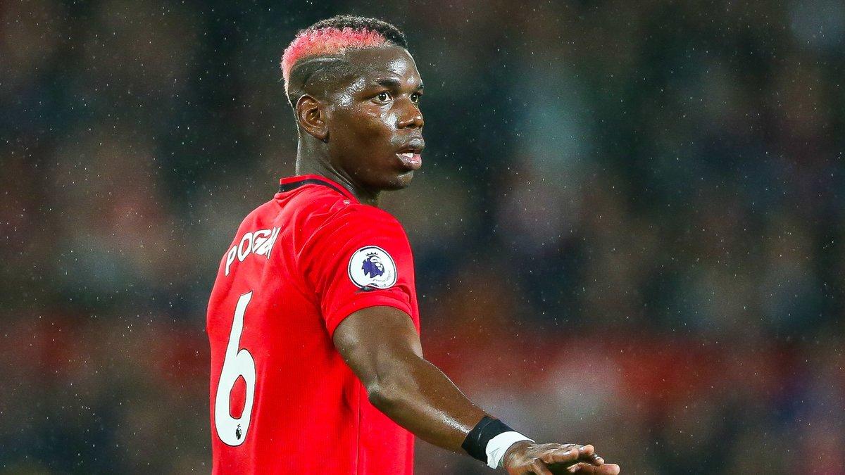 Ligue des Champions : Et si Paul Pogba avait signé au Real ?