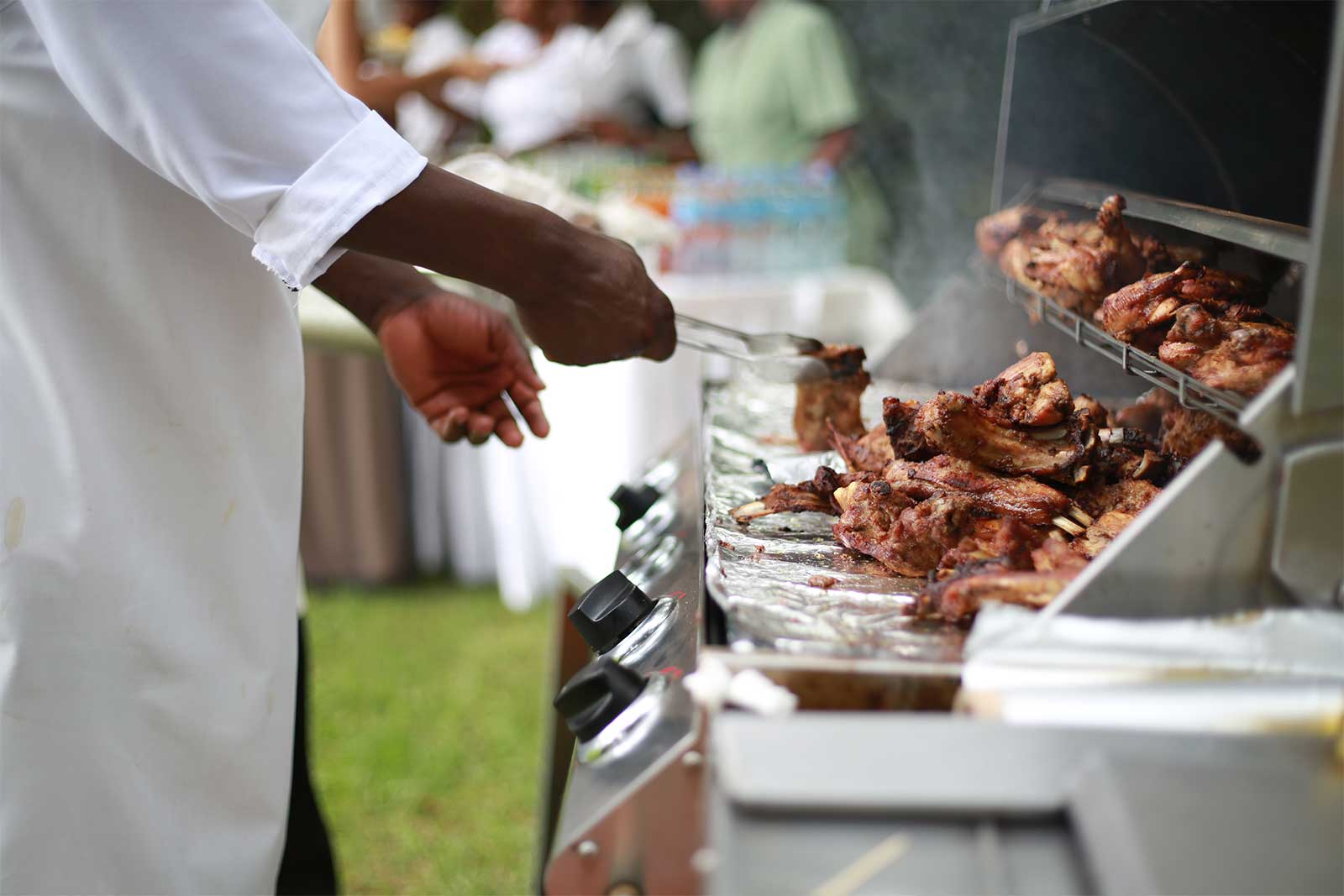 Afrik FestiFood, le festival culinaire africain