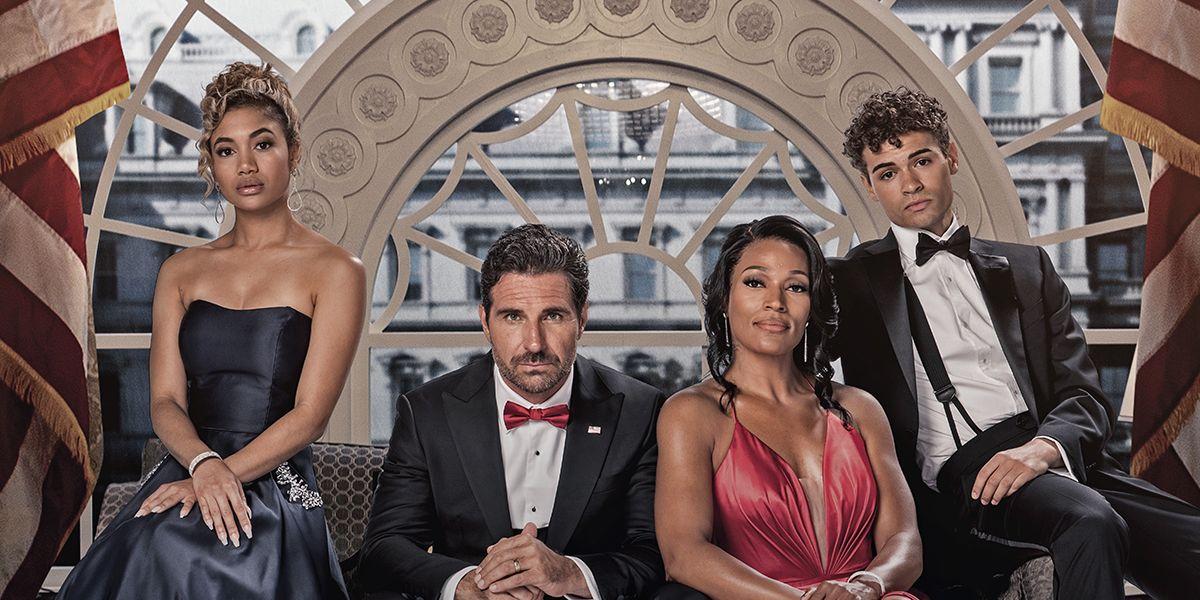 «The Oval» le dernier soap opéra de Tyler Perry sur BET